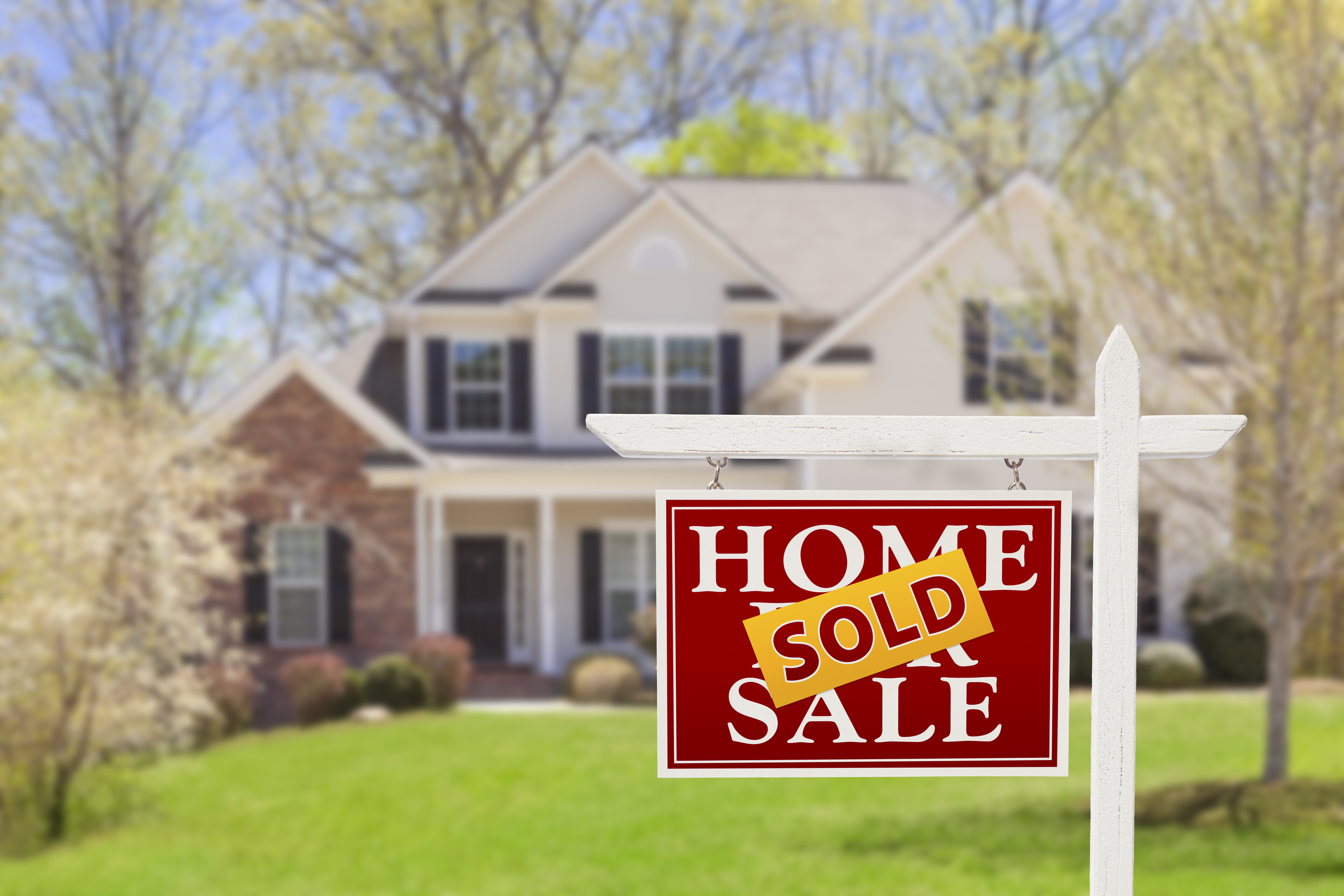 Image result for sold house